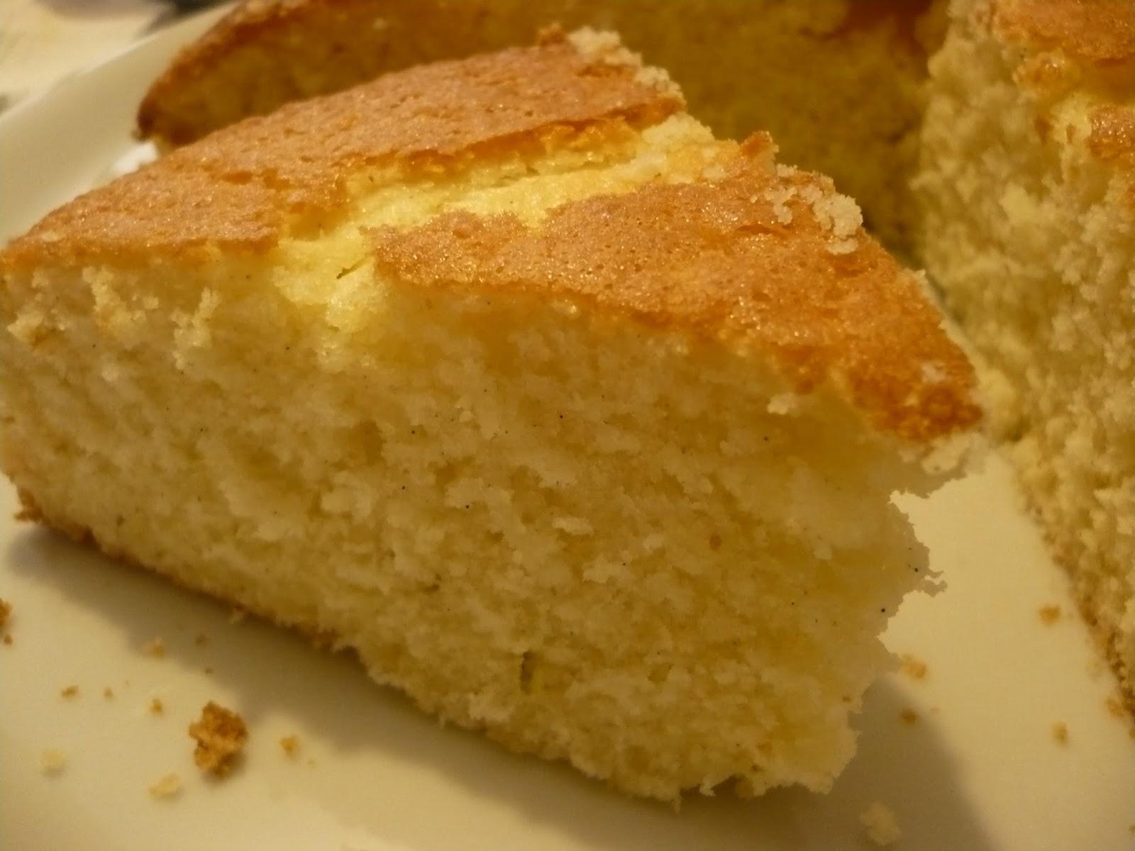 Le Labo De Gourmandises Gâteau Au Yaourt De Philippe Conticini
