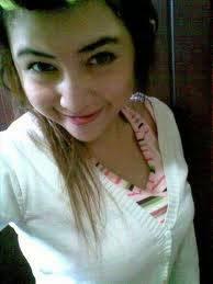 wanita cantik di indonesia