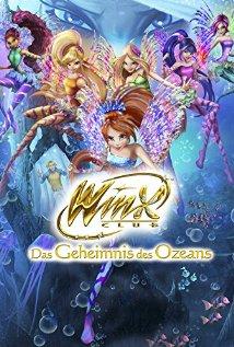 Hội Winx Công Chúa Bí Mật Dưới Đáy Vực