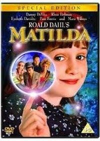 Ver Matilda Online Gratis Pelicula Completa