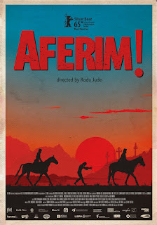 Watch Aferim! (2015) movie free online