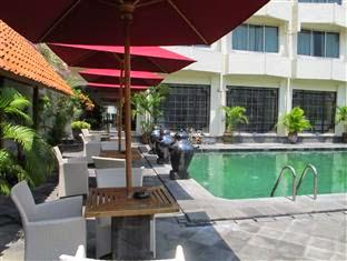 Hotel Murah Malioboro - Hotel Mutiara