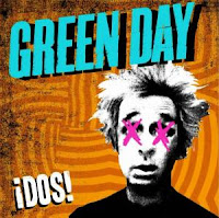 Green Day-¡Dos! (2012)