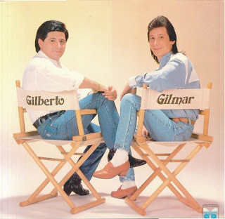 Gilberto e Gilmar - Chora Cora��o