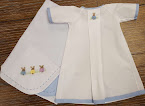 Wee Care Gown of the Month-May