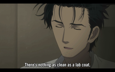 how to clean lab coat