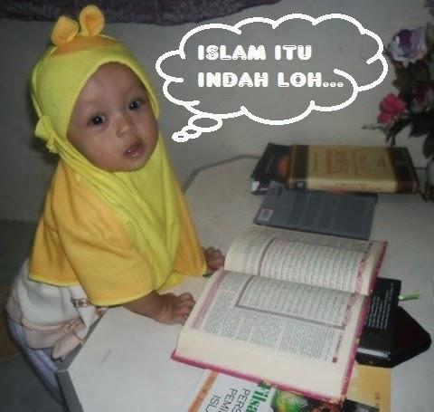 Suara Islam dalam Kajian Kontemporer