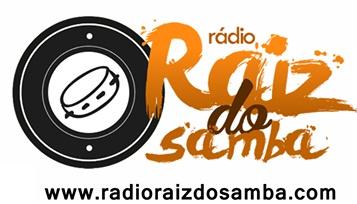 Acesse e ouça Rádio Raiz do Samba!
