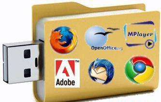 Cara Membuat Software Portable Menggunakan WinRar