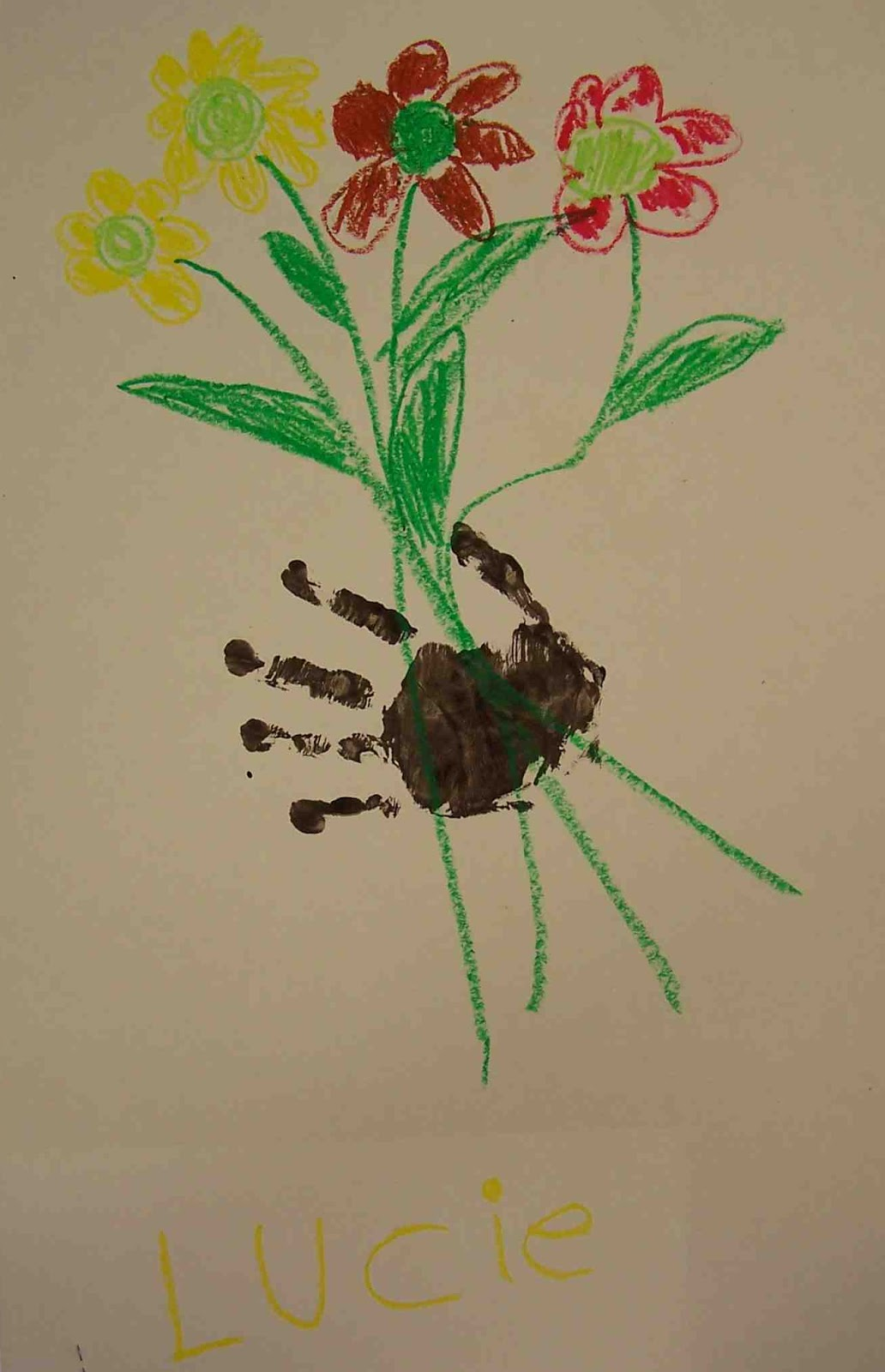 Create Art With Mrs. P!: Kinder Picasso \