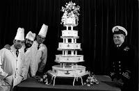 Gâteau Mariage Lady Diana Prince Charles