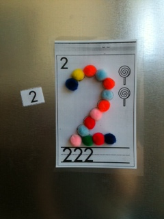 More Than Abc S And 123 S Giant Magnet Board Fun