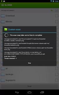Dr.Web Anti-virus Life license v8.00.4 Dr.Web Anti-virus Life license v8.00.4 unnamed  252812 2529