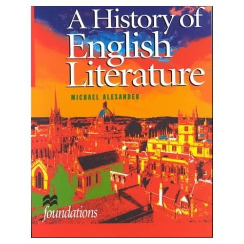 history of english literature Written by perry keenlyside, narrated by derek jacobi download the app and start listening to the history of english literature today - free with a 30 day trial.