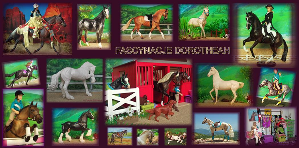 Fascynacje dorotheah