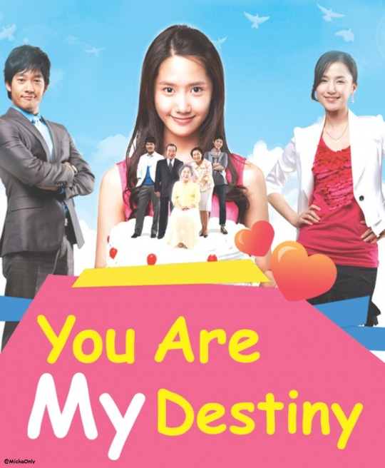 Sinopsis You Are My Destiny Episode 140 - 178 Terakhir ( Final ) [ K