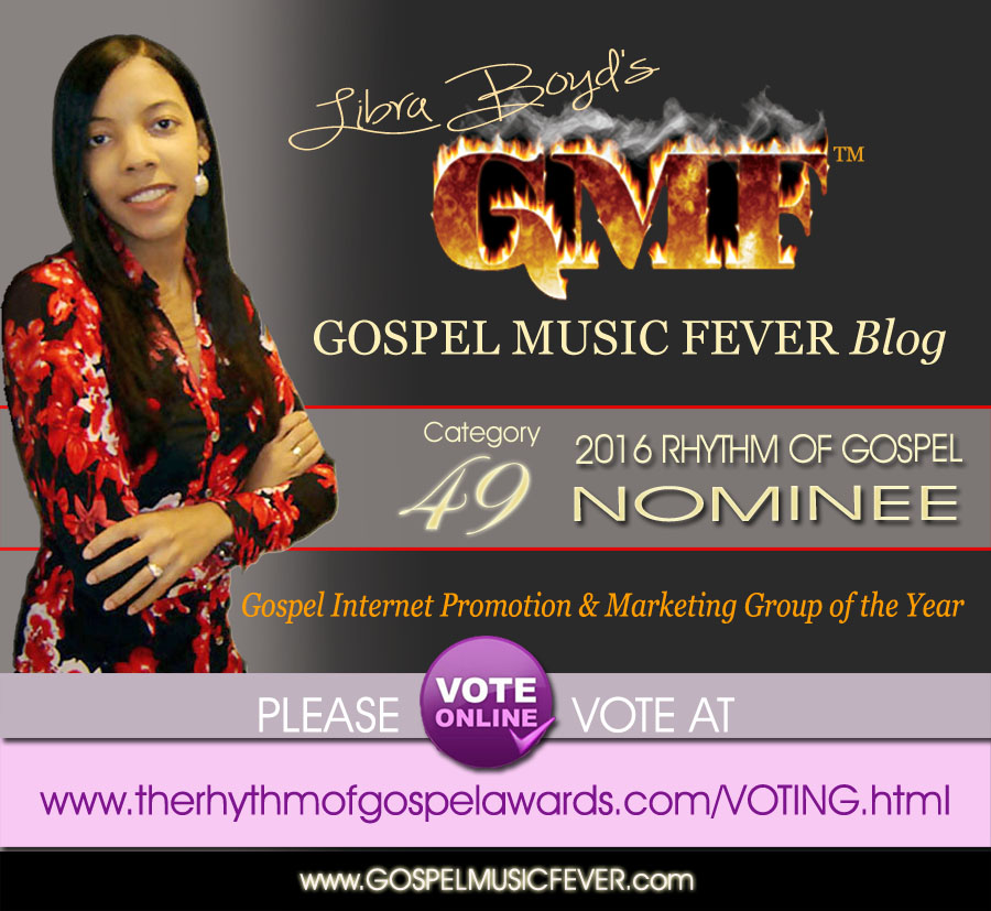 Click Image to VOTE for GMF