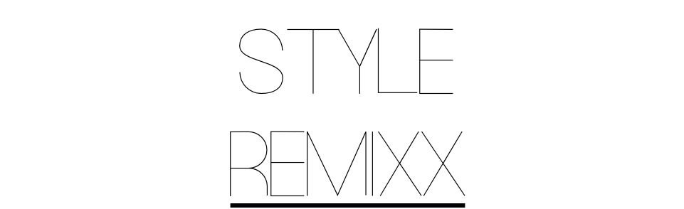 style remixx