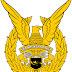 Vector Logo TNI Angkatan Udara
