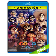 Coco (2017) Full HD 1080p Audio Dual Latino-Ingles