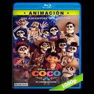 Coco (2017) Full HD 1080p Audio Dual Latino-Ingles