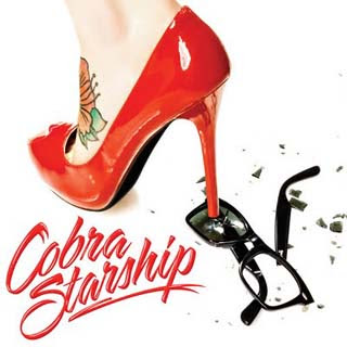 Cobra Starship - Middle Finger Lyrics | Letras | Lirik | Tekst | Text | Testo | Paroles - Source: emp3musicdownload.blogspot.com
