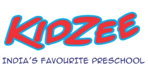 Kidzee School Manikonda Logo
