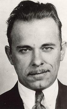 John Dillinger aka Jackrabbit