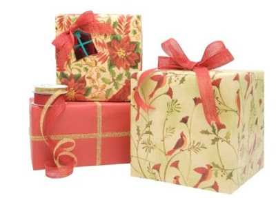 The Gift Wrap Company, Holiday Gift Wrap Sets