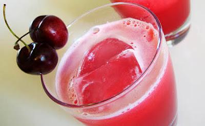 El zumo de cereza para ayudarte a conciliar el sueño