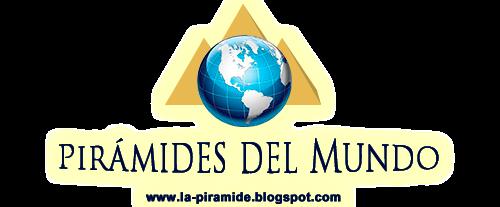 Pirámides del Mundo