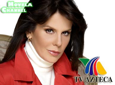 Rebecca Jones might return to Tv Azteca.