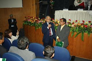 Docentes UNT expusieron en primer encuentro de proyectos exitosos