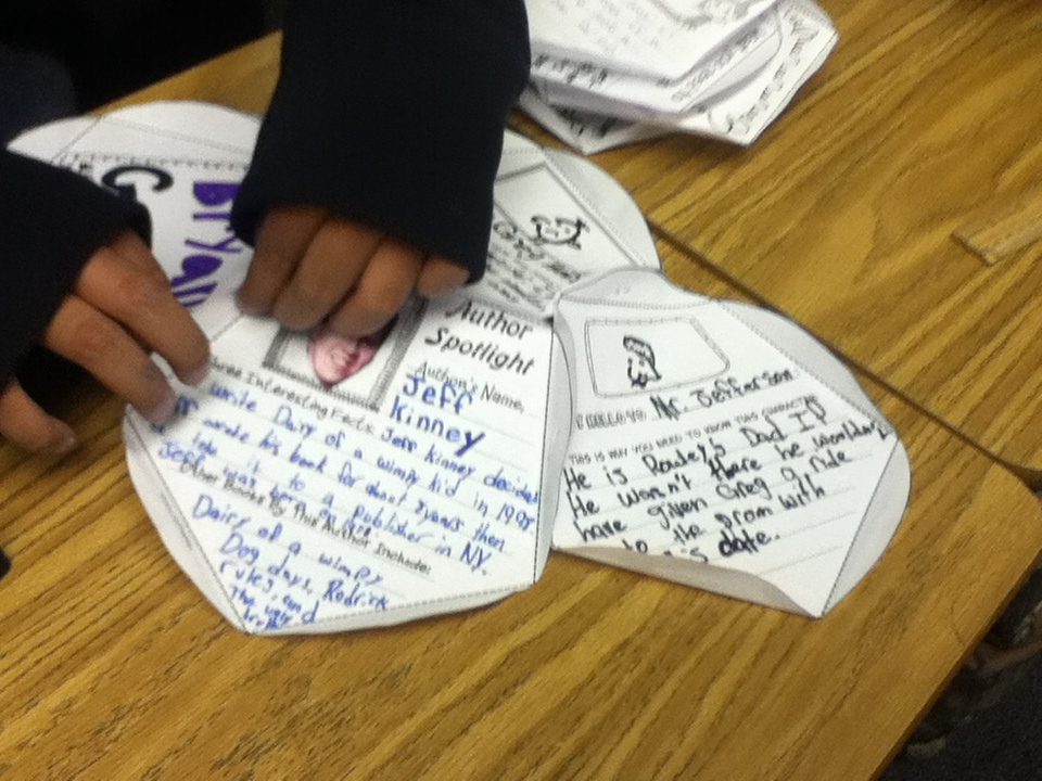 Dodecahedron book report