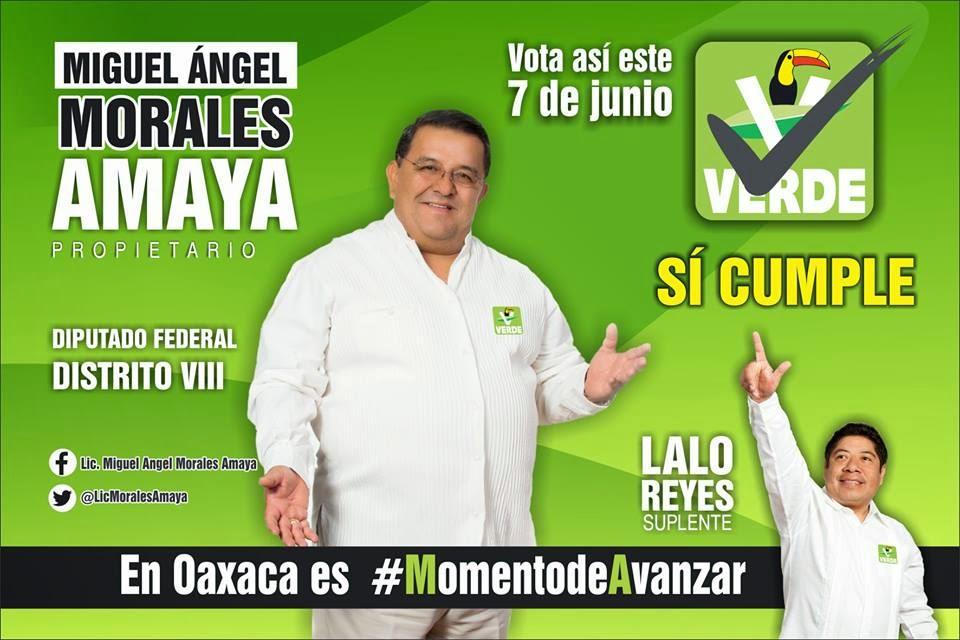 MIGUEL ANGEL MORALES AMAYA.
