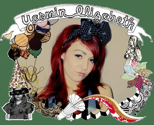 Yasmin Elizabeth