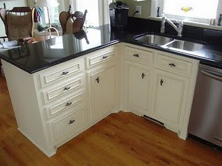 COASTAL PAINTING AND RESTORATION: KNOTTY PINE CABINET FOR ...