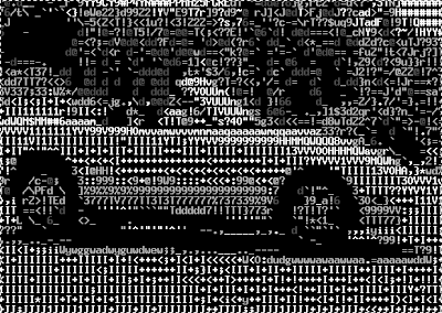 ASCII Output