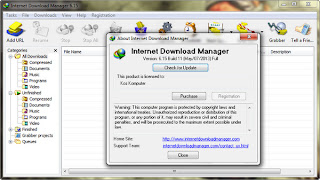 Internet Download Manager 6.15 Build 11