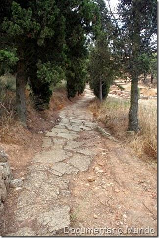 Calçada Romana