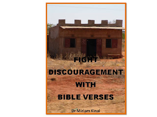 How to fight discouragement with bible verses 1st edition