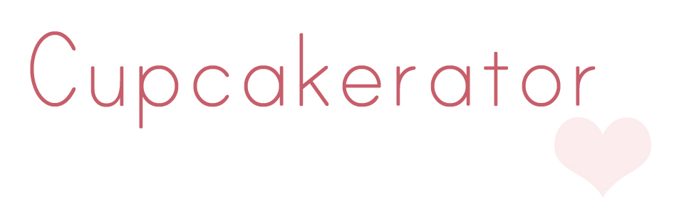Cupcakerator