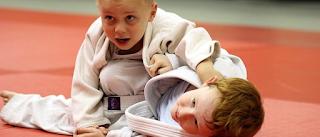 13 dicas para crianças em competições de Judô