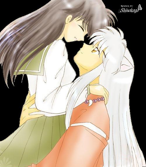 imagenes de hentai de inuyasha: