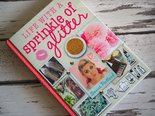 Life With A Sprinkle Of Glitter - Louise Pentland.
