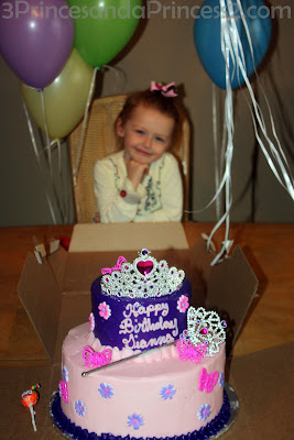 Gia's 5th B-day