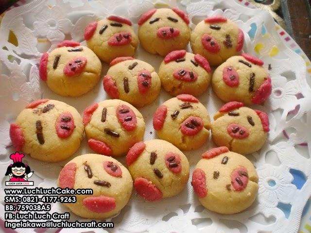 Kue Kering Babi