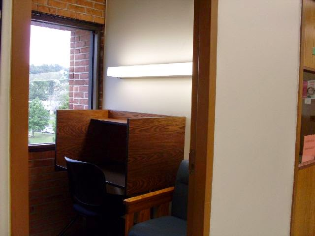 Book a Study Room - Learning Commons - CNA-Q Library