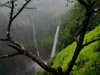 Thoseghar Waterfalls Thoseghar Satara
