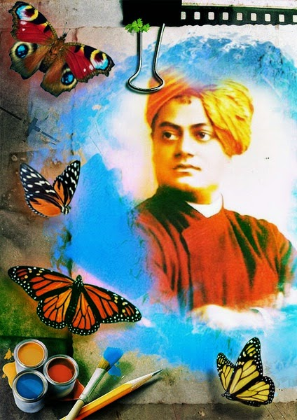 101 Inspiring And Motivational Quotes Of Swami Vivekananda